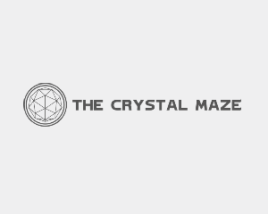The Crystal Maze Logo